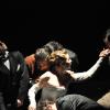 """Multipremiatul spectacol """"Zvăpăiata"""", în regia Elenei Morar, la Sala Nouă a Teatrului de Comedie"""
