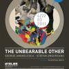 """George Anghelescu şi Ştefan Ungureanu expun """"THE UNBEARABLE OTHER"""", la Atelier 030202"""