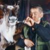 "Centrul Ceh prezintă ""Afonka does not want to herd reindeer anymore"", în regia lui Rysavy Martin"