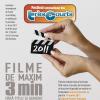 """Festivalul de foarte scurt metraj """"Très Courts"""", ediţia a XIII-a"""