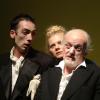 """""""Cerere în căsătorie"""", montat de regizorul croat Robert Raponja, pe scena Teatrului Naţional """"Radu Stanca"""" din Sibiu"""