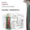"""""""Stâlpii şi mici lucruri din sticlă"""" de Valeriu Semenescu, la Galeria """"Simeza"""""""