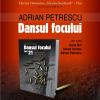 """Adrian Petrescu lansează volumul """"Dansul focului"""", la Cluj"""
