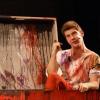 """""""Talismanul"""", în versiunea scenică a Annei Neamţu şi Şerban Puiu, la Teatrul Naţional """"Radu Stanca"""" din Sibiu"""