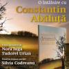 """""""Drumul furnicilor"""" de Constantin Abăluţă, la """"Unu` şi Unu`"""""""