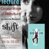 """Adina Rosetti va dezbate despre """"Corporatism şi literatură"""", la o nouă ediţie a Clubului de lectură"""
