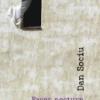 """Pavor nocturn"" de Dan Sociu"
