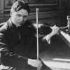 Lecţie deschisă despre George Enescu pentru studenţii Conservatorului din Verona