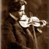 """Concert la Teatrul Filarmonic din Verona, în cadrul turneului """"George Enescu în Italia"""""""