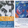 Lecţie de introspecţie la Galeria Dialog: 70 de ipostaze ale autoportretelor Wandei Sachelarie Vladimirescu
