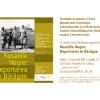 """Expoziţia """"Rusaliile negre: deportarea în Bărăgan"""", la Muzeul Naţional al Satului «Dimitrie Gusti»"""
