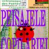 """Clubul de lectură """"Prinţul Fermecat"""" şi Cenaclul Scriitorilor-Copii, a XX-a ediţie"""