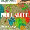 """""""Un poem graffiti pentru oraşul meu"""", la Suceava"""