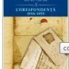 """""""Corespondenţă 1946-1959"""" de Albert Camus şi Rene Char"""