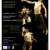 """""""FORET DE LARMES"""", la Teatrul Naţional din Timişoara"""