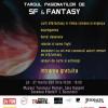 1 000 de vizitatori au generat vânzări de peste 5 000 de euro la Final Frontier, primul târg de carte SF & Fantasy