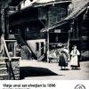 """Expoziţia de fotografie """"Viaţa unui sat elveţian la 1896"""", la Muzeul Naţional al Ţăranului Român"""