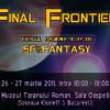 """Final Frontier"", primul târg de carte SF & Fantasy din România"
