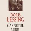 """""""Carnetul auriu"""" de Doris Lessing, o adevărată Biblie a feminismului, acum în România"""