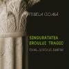 """Actriţa Mirela Cioabă lansează """"Singurătatea eroului tragic. Eschil, Sofocle, Euripide"""", la Târgul de Carte Gaudeamus Craiova"""
