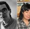 """Doina Ruşti şi Petre Barbu, la atelierele """"Cu cărţile pe masă"""", în Italia"""