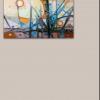 """Expoziţia de pictură """"Sentimente colorate"""" de Zamfira Galan, la MNLR"""