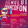 La Timişoara începe Festivalul Filmului Francofon, ediţia a IV-a