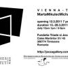 """Artiştii vienezi Marta Mikulec, Michael Koch şi Marcus Zobl expun """"Link-Unit"""", la Galeria Jecza/Triade din Timişoara"""