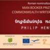 Philip Hensher, unul dintre cei mai buni 20 de tineri romancieri britanici, tradus în România