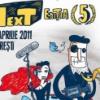 Festivalul Internaţional de Film NexT, ediţia a V-a