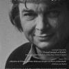 Nichita Stănescu, la 78 de ani de la naştere, evocat prin fotografii, lecturi şi mărturii ale prietenilor săi