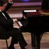 Muzicianul de renume Horia Mihail, pe urmele lui Franz Liszt, cu un pian călător