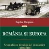 """Volumul """"România şi Europa. Acumularea decalajelor economice (1500-2010)"""" de Bogdan Murgescu, în dezbatere la Bucureşti"""