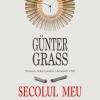 """""""Secolul meu"""" de Gunter Grass"""