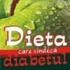 """""""Dieta care vindecă diabetul"""" de Neal Barnard"""