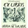 """Spectacolul """"Ex Libris"""", în regia lui Mihai Mălaimare, prezentat la BookLand"""
