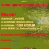 Scriitoarea Ioana Nicolaie, invitată la cea de-a doua ediţie a Academiei Boeme
