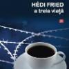 """Volumul """"A treia viaţă"""" de Hedi Fried, lansat la Bucureşti, în prezenţa autoarei"""