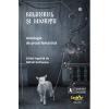 """Antologia de proză fantastică """"Balaurul şi mioriţa"""" şi romanul SF """"Curtezana onestă şi astrologul"""" de Voicu Bugariu, lansate la BookLand"""