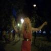 """Scurtmetrajul """"Urban Groove"""" de Ruxandra Ghiţescu, la Stockholm"""