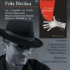 """Romanul """"Pe mâna femeilor"""" de Felix Nicolau, lansat la Clubul Ţăranului Român"""
