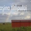 """Expoziţia de fotografie """"Maşina timpului"""", realizată de regizorul Adi Voicu, la ICR Bucureşti"""