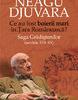 """Neagu Djuvara îşi lansează volumul """"Ce au fost """"boierii mari"""" în Ţara Românească? Saga Grădiştenilor (secolele XVI–XX), la Café Verona"""
