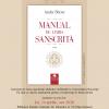 """Primul """"Manual de limba sanscrită"""" de Amita Bhose, lansat la Bucureşti"""