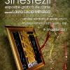 """Expoziţia de grafică de carte """"Sinestezii"""" de Laura Lucia Mihalca, la Muzeul Mihail Sadoveanu din Iaşi"""
