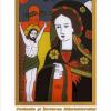 """""""Patimile şi Învierea Mântuitorului în creaţia populară contemporană"""", la Centrul Naţional de Artă """"Tinerimea Română"""""""