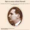 """Colocviul Naţional al Tinerilor Critici Literari """"G. Călinescu faţă cu noua critică literară"""", ediţia a V-a"""