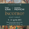 """""""Încotro"""", expoziţie de pictură şi sculptură a artiştilor plastici Eugen Ilina şi Laurenţiu Midvichi"""