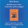 """""""Serialele pentru tineri – O abordare psihosociologică"""" de Silvia Branea"""