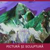 """Simpozionul internaţional de pictură şi sculptură din masivul Retezat – """"Portretele munţilor"""", la Muzeul Naţional de Geologie din Bucureşti"""